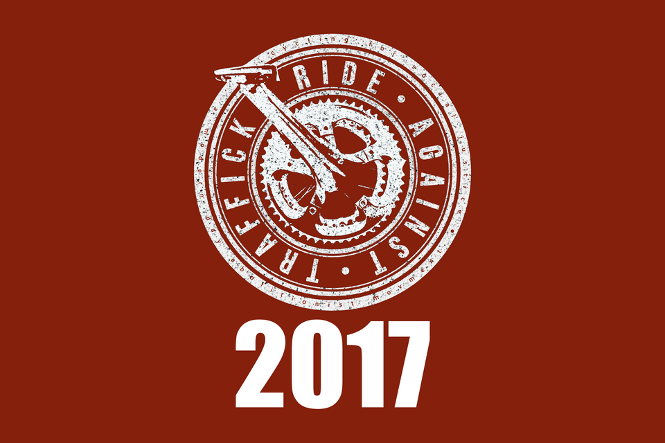Ride Against Traffick 2017